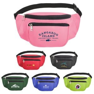 Excursionist Fanny Pack